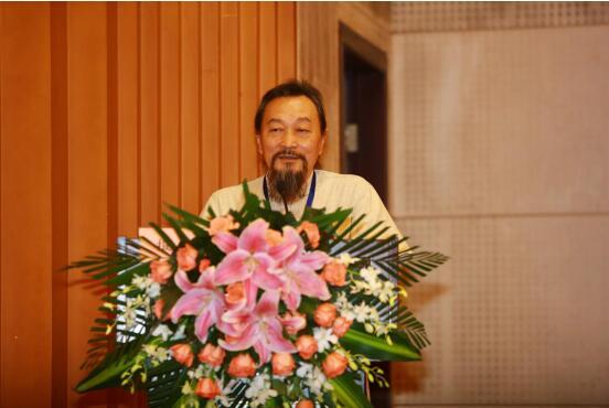 秦红旗教授参加第十届全国名老中医临床技术高峰论坛