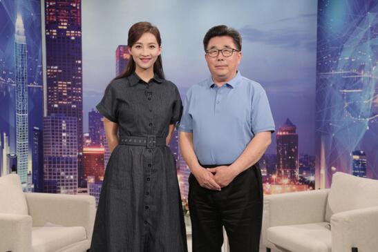 """""""辽宁厚能科技""""董事长史学东:创新产品,聚焦环保"""