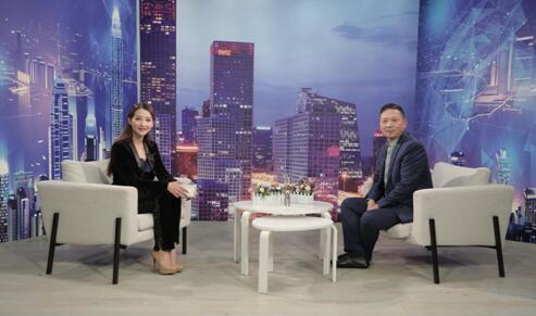 浙江长泰机械有限公司董事长王伟忠:熔铸匠魂 传达动力
