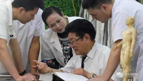 游弋禁区话生克—记挑战癌症的中华名医李姝糖