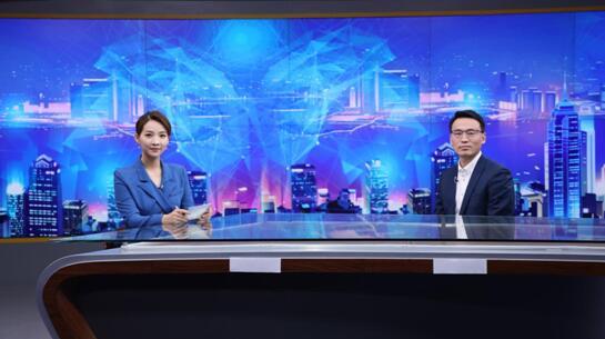 思腾合力(天津)科技有限公司总经理王伟:人工智能 合力共赢