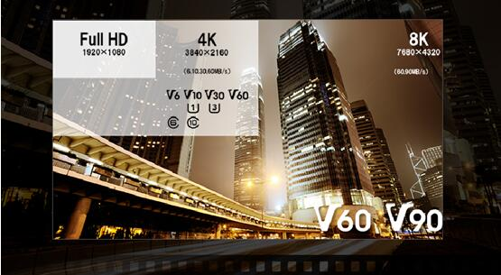 东芝N502 SD存储卡闪耀上市